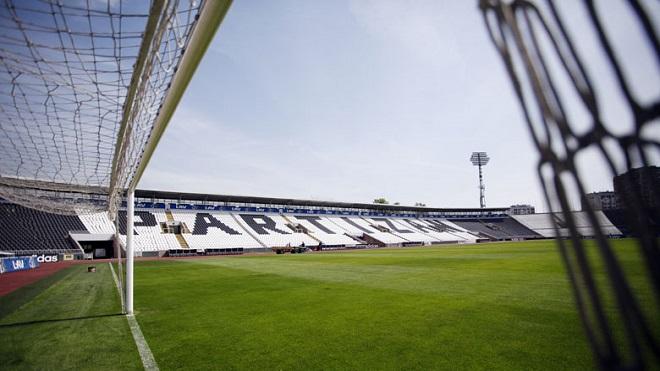 Večiti derbi: Partizan - Crvena zvezda (foto: partizan.rs)