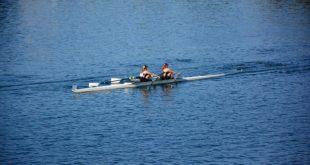 PS u veslanju za pionire i Treća regata Kupa Srbije