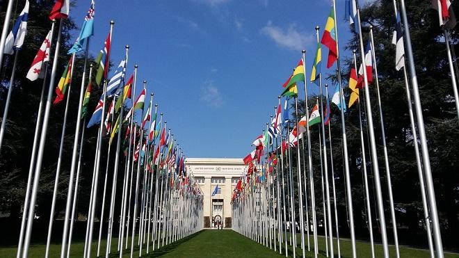 141. Skupština Interparlamentarne unije (IPU) u Beogradu