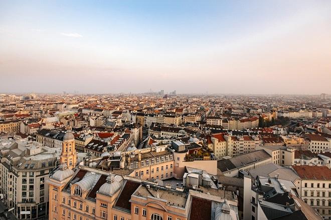 Beč: najbolja evropska destinacija 2019. godine (foto: Martina Baljak)