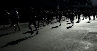 Belgrade Night Mile 2019 - druga noćna štafetna trka na Savskom vencu