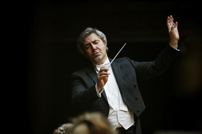 Beogradska filharmonija i Danijel Rajskn: Betoven Dramakvin (foto: Marko Đoković)
