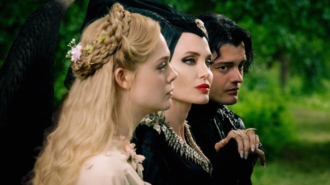Bioskopski repertoari (10-16. oktobar 2019): Grdana - Gospodarica zla
