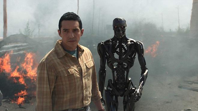 Bioskopski repertoari (31. oktobar - 6. novembar 2019): Terminator - Mračna sudbina