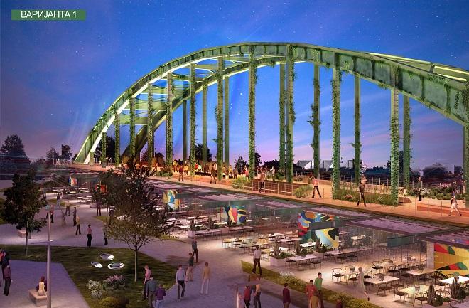 Anketa: Budućnost Starog savskog mosta