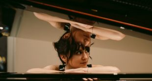 Pijanistkinja Danica Dujaković