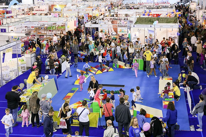 Dečiji sajam - Kids Fair