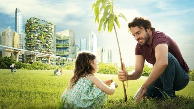 "Deseti Green Fest: Promeni igru! Budućnost je na Zemlji! (foto: film ""2040"")"