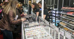 Dodir Pariza - Međunarodni kongres i sajam kozmetike, nege kose, estetike i zdravlja