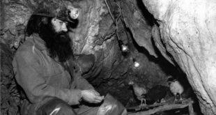 Domaći dokumentarci u DKSG: Speleonaut