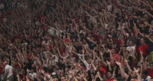 Evroliga 2019/20, 6. kolo: Crvena zvezda - Himki (foto: KK CZ)