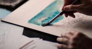 Fine art market u Bezistanu: Dvadesetim u dvadesete