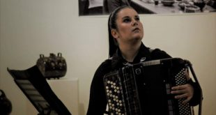 Guarnerius: Koncert najboljih studenata FILUM fakulteta - Marija Turšijan