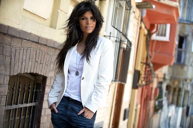 Jasmin Levi prvi put u Beogradu (foto: Ali Taskiran)