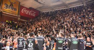 Evrokup 2019: Partizan - Venecija