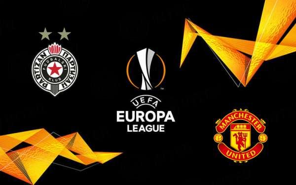 Liga Evrope 2019: Partizan - Mančester Junajted