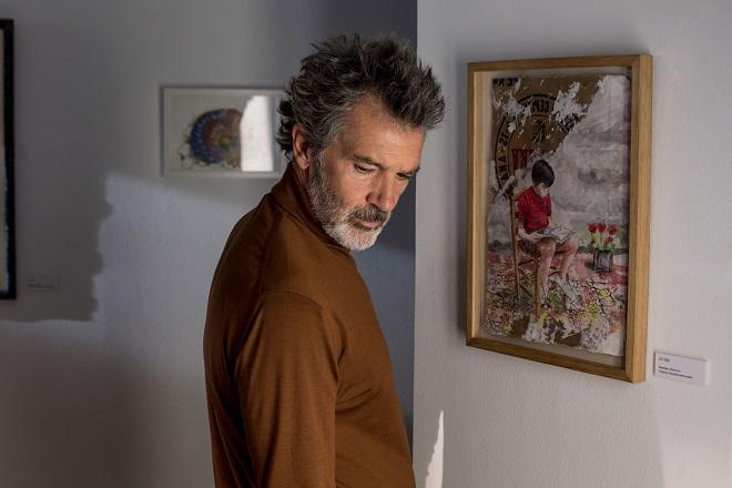 Novi filmovi u bioskopima, 24. oktobar 2019: Bol i slava (foto: Manolo Pavón)