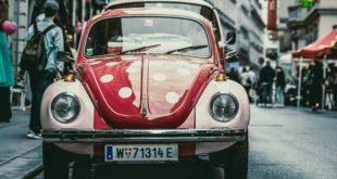 Parking u Beču (foto: Hrayr Movsisyan)