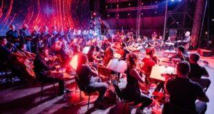 Spektakl Rock Opera (foto: Dunja Dopsaj)