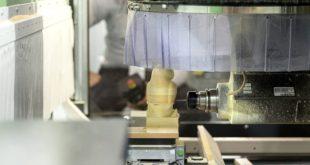 57. Međunarodni sajam mašina i alata iz oblasti drvne industrije