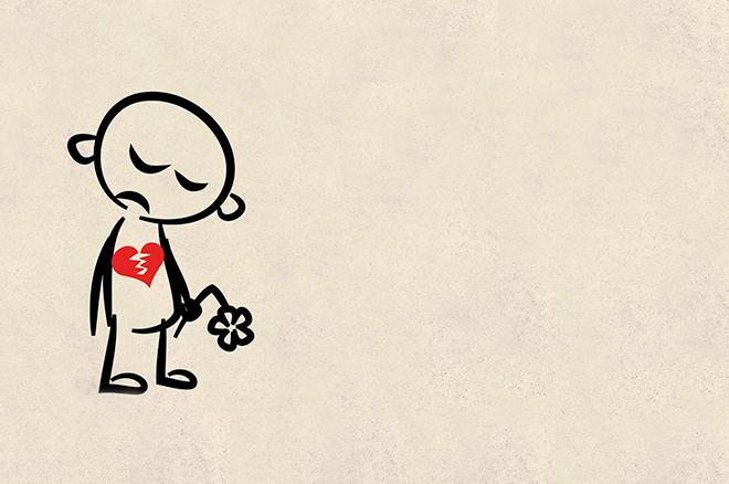 Da li vaše srce mora da bude tako slomljeno?