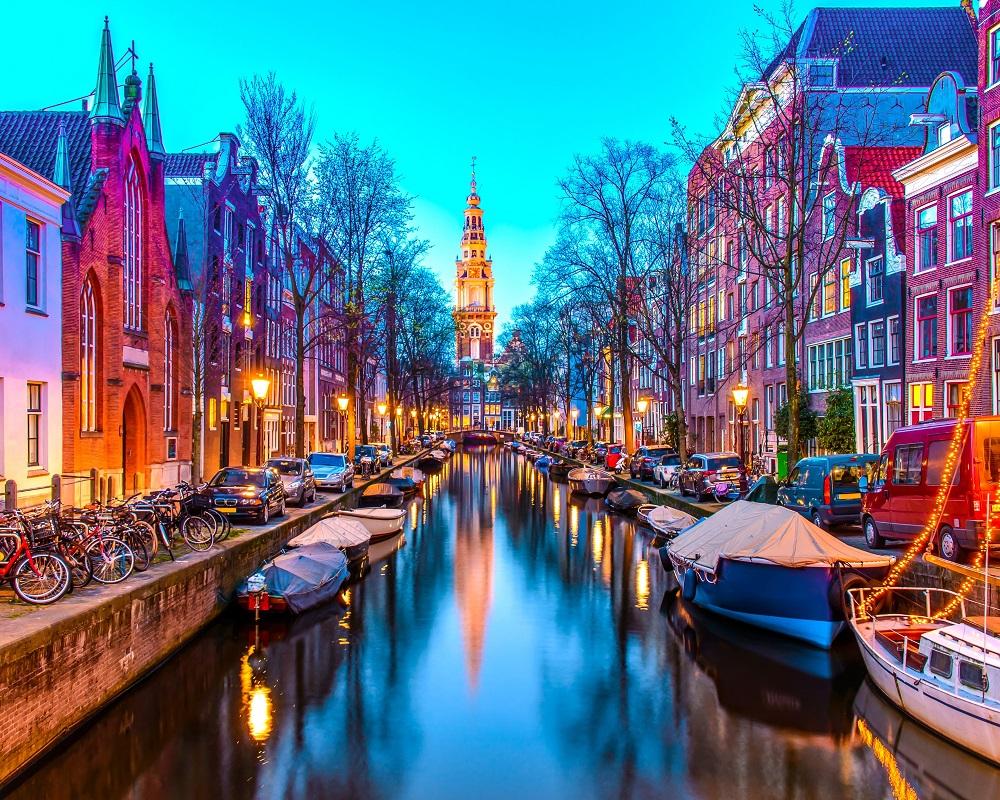 Top 10 gradova sa najboljim poslasticama u Evropi: Amsterdam (fotografije obezbedio Filip Travel)