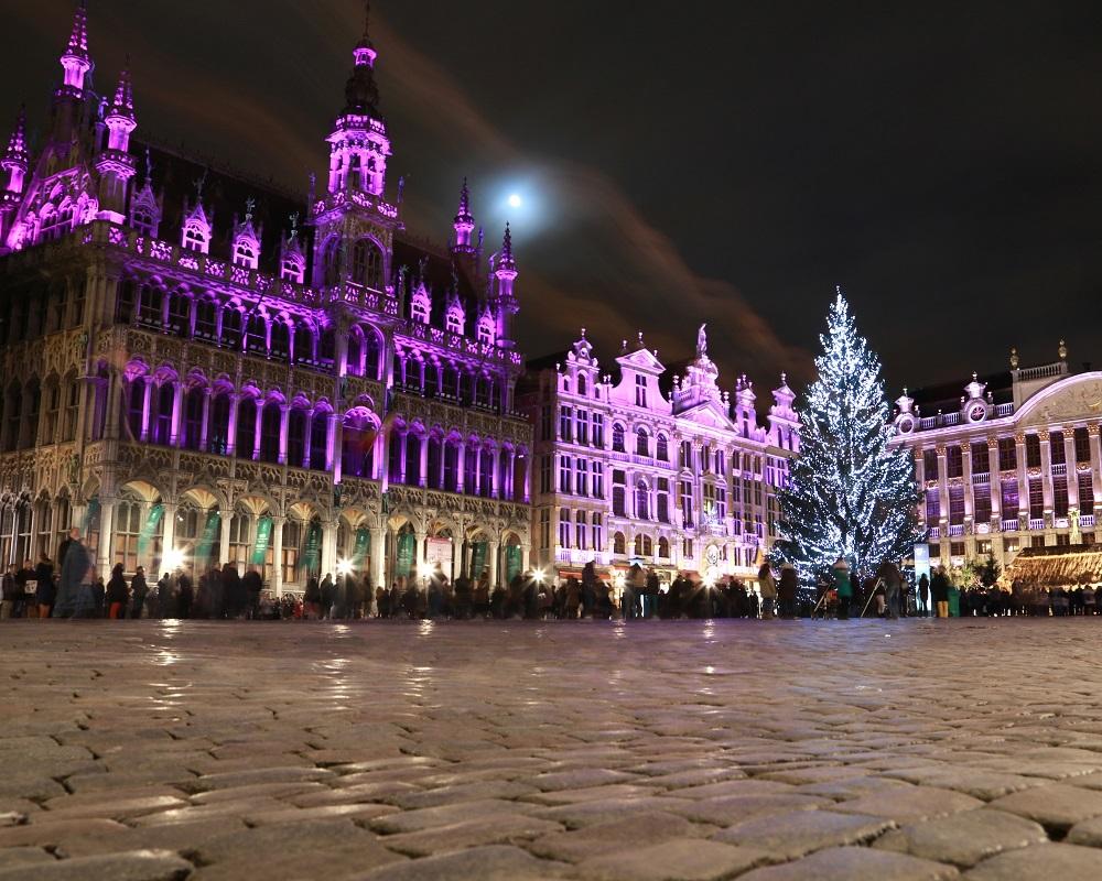 Top 10 gradova sa najboljim poslasticama u Evropi: Brisel (fotografije obezbedio Filip Travel)