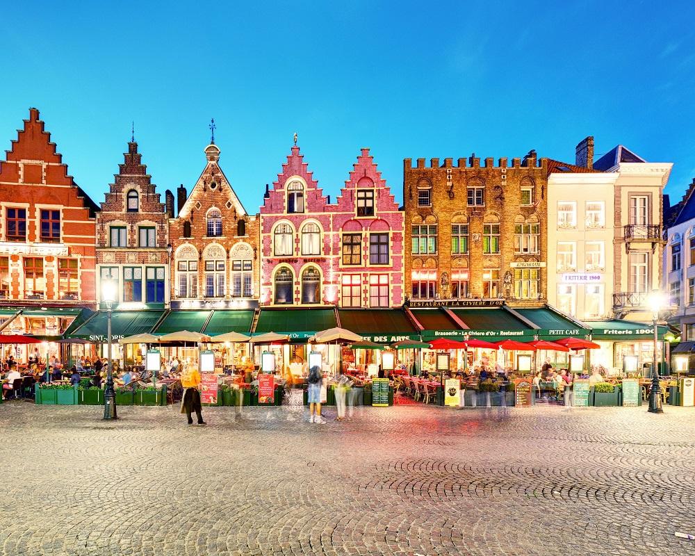 Top 10 gradova sa najboljim poslasticama u Evropi: Briž (fotografije obezbedio Filip Travel)