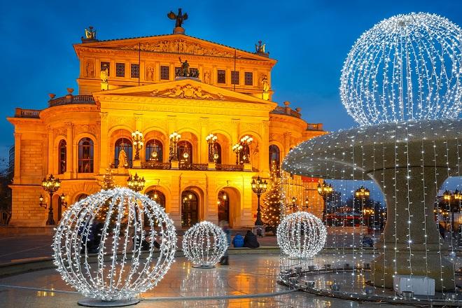 Top 10 gradova sa najboljim poslasticama u Evropi: Frankfurt (fotografije obezbedio Filip Travel)