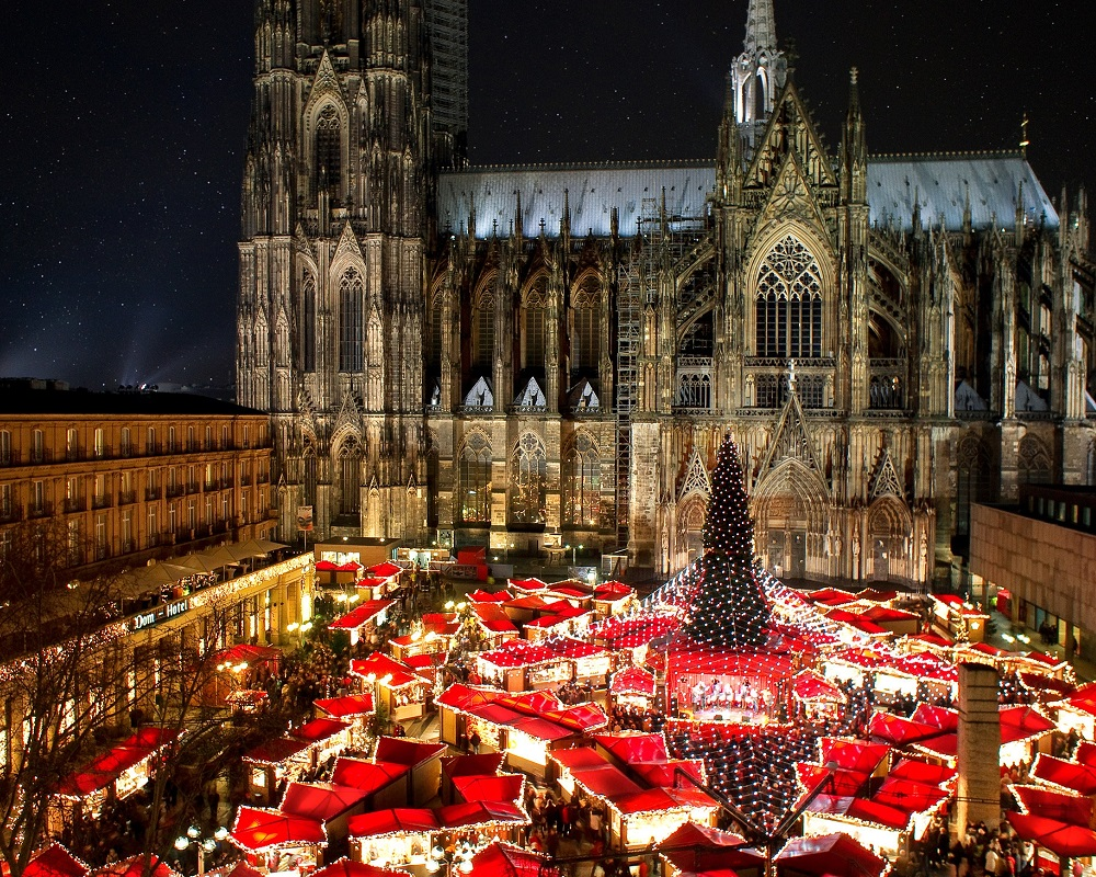 Top 10 gradova sa najboljim poslasticama u Evropi: Keln (fotografije obezbedio Filip Travel)