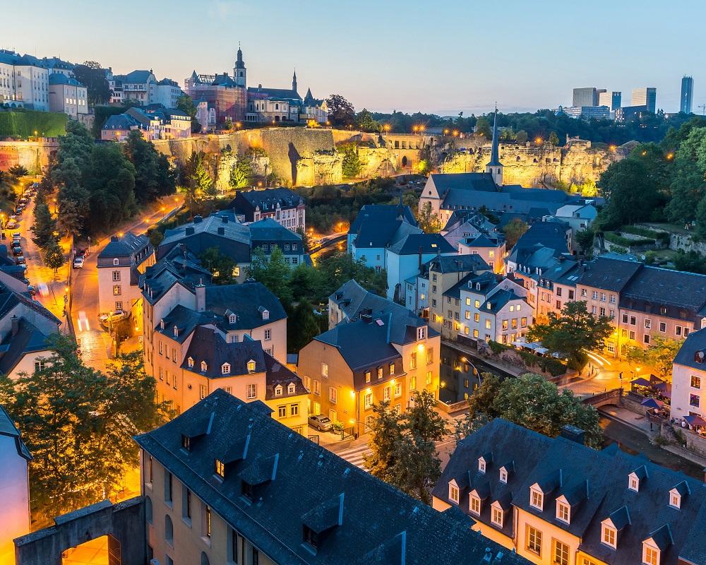 Top 10 gradova sa najboljim poslasticama u Evropi: Luksemburg (fotografije obezbedio Filip Travel)
