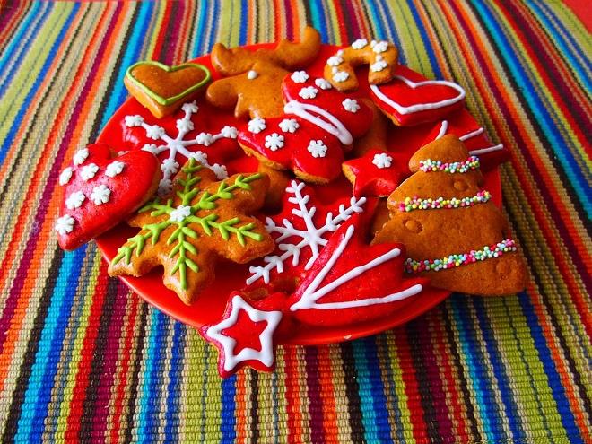 Top 10 gradova sa najboljim poslasticama u Evropi - Nirnberg - božićni kolači