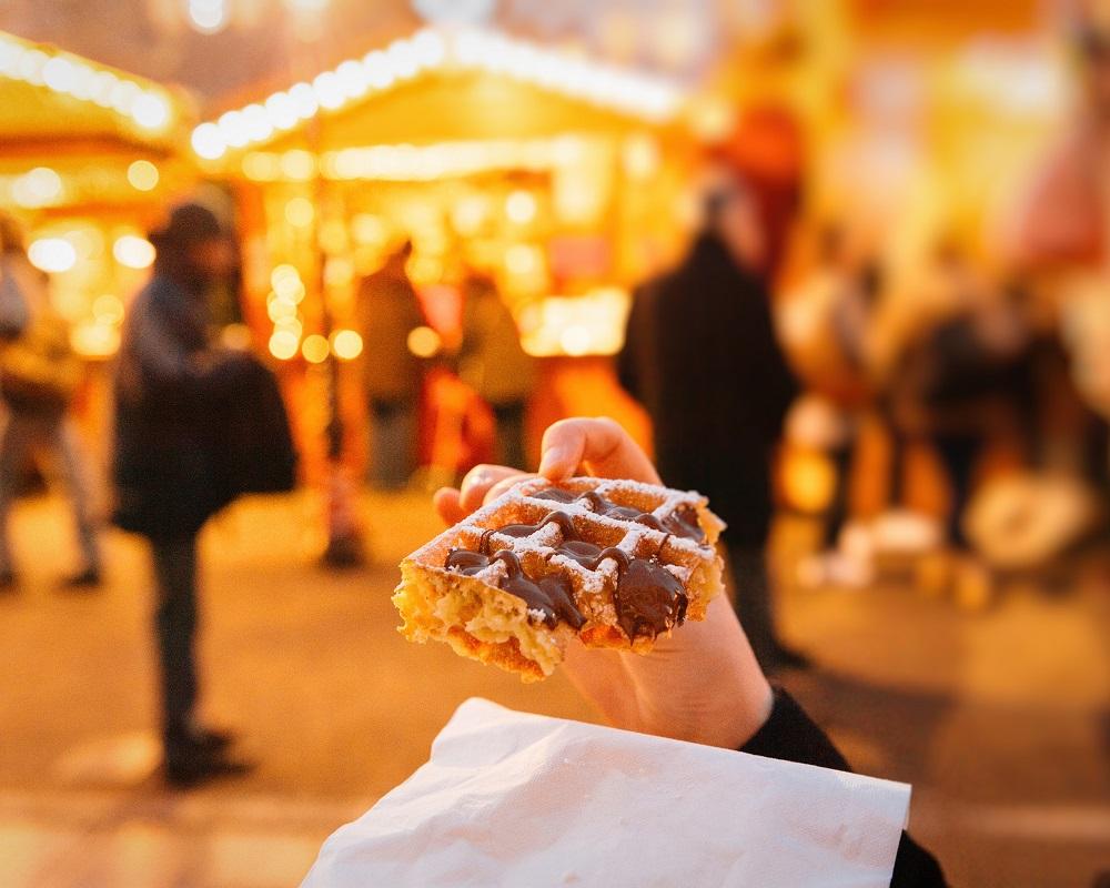 Top 10 gradova sa najboljim poslasticama u Evropi: Strazbur (fotografije obezbedio Filip Travel)