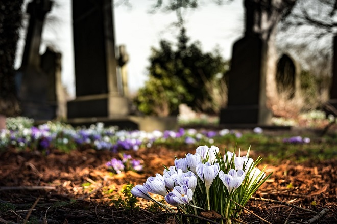 Zadušnice: Zabranjen ulaz automobilima na groblja