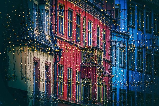 Bajkoviti doček Nove godine: Frajburg