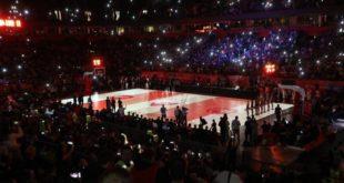 Evroliga 2019/20: Crvena zvezda - Asvel