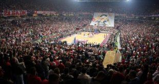 Evroliga 2019/20, 7. kolo: Crvena zvezda - Real Madrid