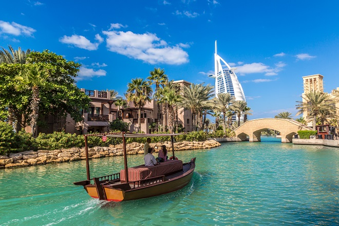 Filip Travel: Sunčani Dubai usred zime (fotografije obezbedio: Filip Travel)