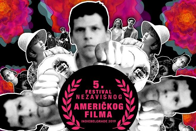 5. Festival američkog nezavisnog filma - Indie Belgrade 2019