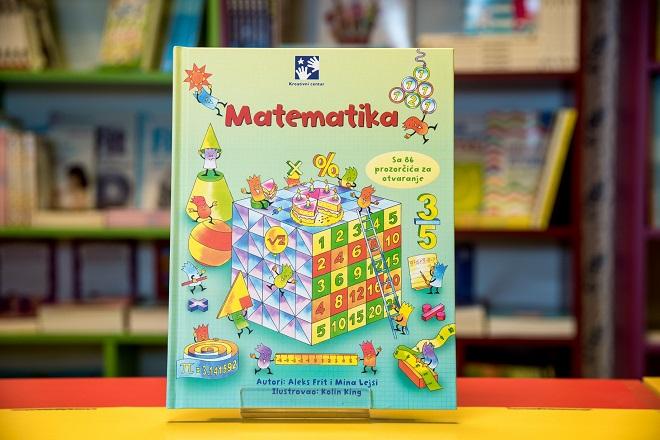Kreativni centar: Matematika