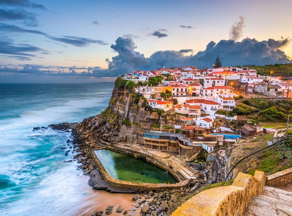 Lisabon: Neobičan i topao doček Nove godine 2020 sa dodirom Atlantika (fotografiju obezbedio: Filip Travel)