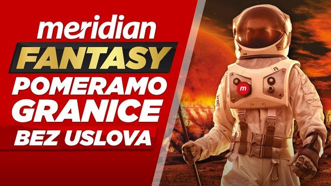 Još više ćete voleti Premijer ligu - kvote za Fantasy samo u Meridianu