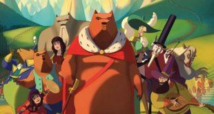 Novi filmovi u bioskopima (7. novembar 2019): Čuvena invazija medveda na Siciliju