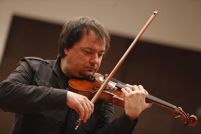 Sergej Krilov (foto: Marko Đoković)