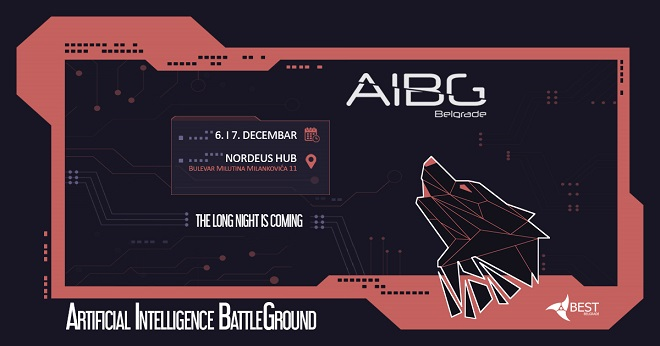 Drugi AIBG - studentsko takmičenje na polju veštačke inteligencije