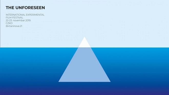 4. Međunarodni festival eksperimentalnog filma - The Unforeseen