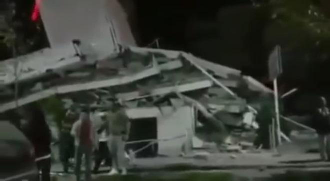 I Beograđani osetili zemljotres koji je pogodio Albaniju (foto: YouTube screenshot)