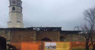 Beogradska tvrđava: Nastavljaju se konzervatorsko-restauratorski radovi
