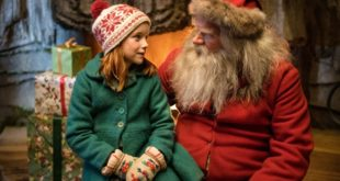 Bioskopski repertoari (2-8. januar 2020): Zaboravljeni Božić