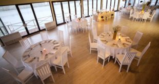 Gala doček Nove godine 2020: Restoran Gabbiano Exclusive